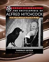 The Encyclopedia of Alfred Hitchcock 3460424