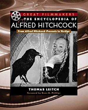 The Encyclopedia of Alfred Hitchcock 9780816043873