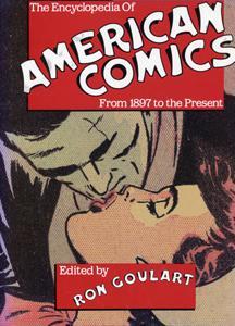 Encyclopedia of American Comics
