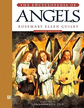 The Encyclopedia of Angels, Second Edition 9780816050239