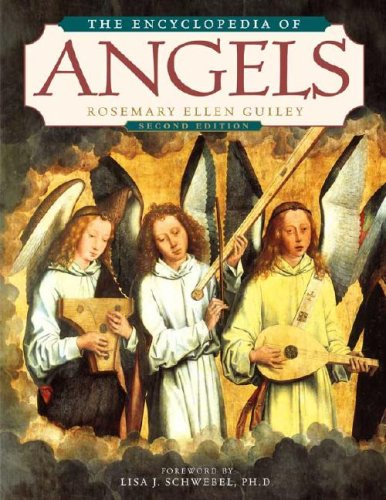 The Encyclopedia of Angels, Second Edition 9780816050246