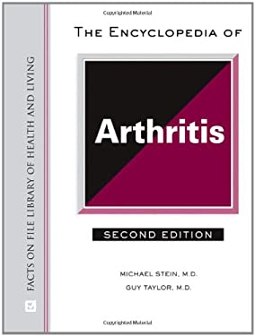 The Encyclopedia of Arthritis 9780816077670