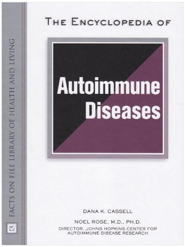 The Encyclopedia of Autoimmune Disease 9780816043408