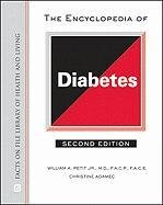 The Encyclopedia of Diabetes 9780816079483
