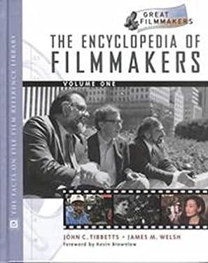 The Encyclopedia of Filmmakers, 2-Volume Set 9780816043842