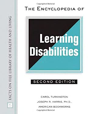 The Encyclopedia of Learning Disabilities 9780816063994