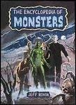 The Encyclopedia of Monsters 9780816018246