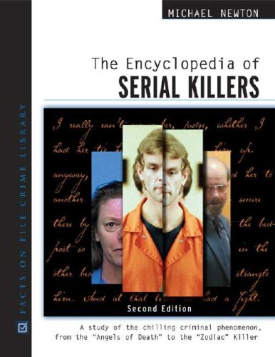 The Encyclopedia of Serial Killers 9780816061952