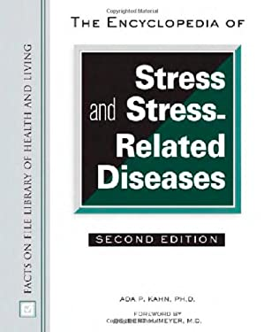 The Encyclopedia of Stress and Stress-Related Diseases 9780816059379
