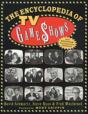 The Encyclopedia of TV Game Shows 9780816038466