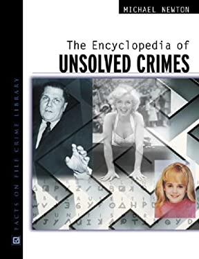 The Encyclopedia of Unsolved Crimes 9780816049806