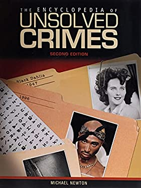 The Encyclopedia of Unsolved Crimes 9780816078196