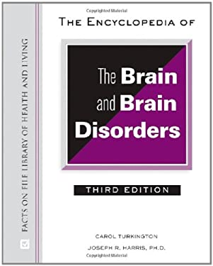 The Encyclopedia of the Brain and Brain Disorders 9780816063956