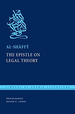 The Epistle on Legal Theory 9780814769980