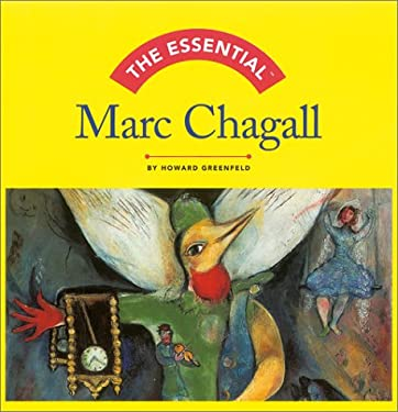 The Essential: Marc Chagall 9780810958159
