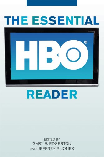 The Essential HBO Reader 9780813192482