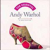 The Essential: Andy Warhol 3378830