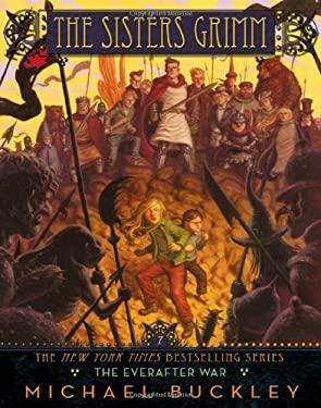 The Everafter War 9780810984295