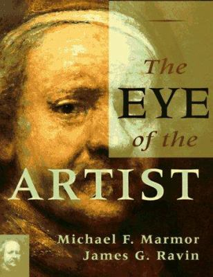 The Eye of the Artist 9780815172444