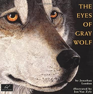 The Eyes of Gray Wolf 9780811841412