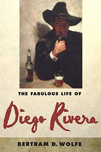 The Fabulous Life of Diego Rivera 9780815410607
