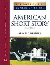 The Facts on File Companion to the American Short Story Set 3462345