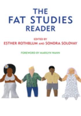 The Fat Studies Reader 9780814776315