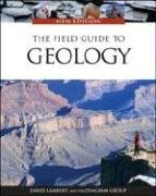 The Field Guide to Geology 9780816065103
