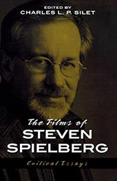 The Films of Steven Spielberg 3373589