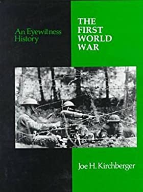 The First World War 9780816025527