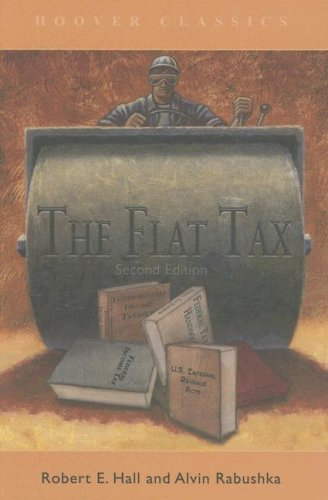 The Flat Tax 9780817993115