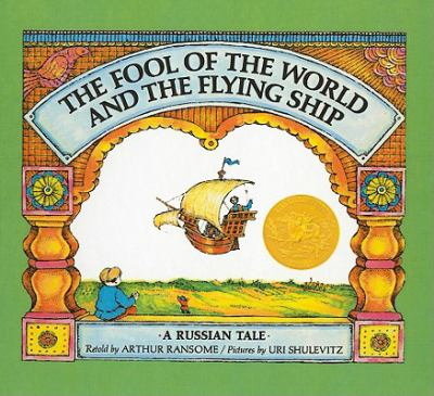 The Fool of the World and the Flying Ship 9780812454031