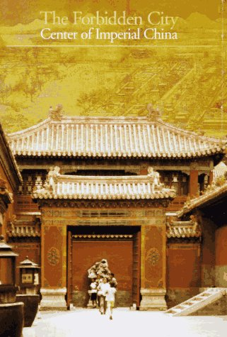 Discoveries: Forbidden City 9780810928220