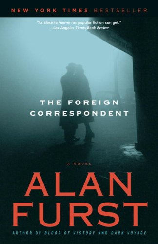 The Foreign Correspondent 9780812967975