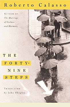 The Forty-Nine Steps 9780816630981