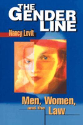The Gender Line 9780814751220