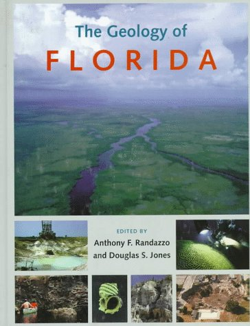 The Geology of Florida 9780813014968