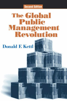 The Global Public Management Revolution 9780815749196