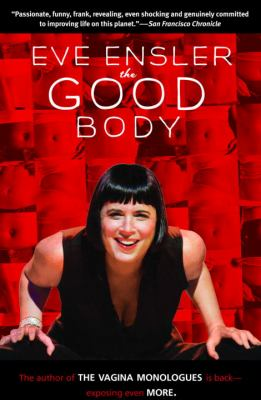 The Good Body 9780812974737