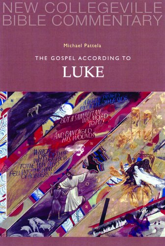 The Gospel According to Luke 9780814628621
