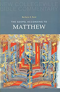 The Gospel According to Matthew 9780814628607