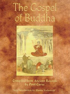 The Gospel of Buddha