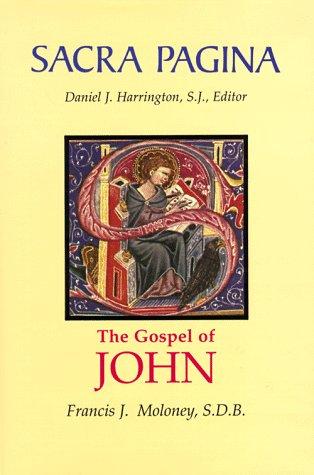 The Gospel of John 9780814658062