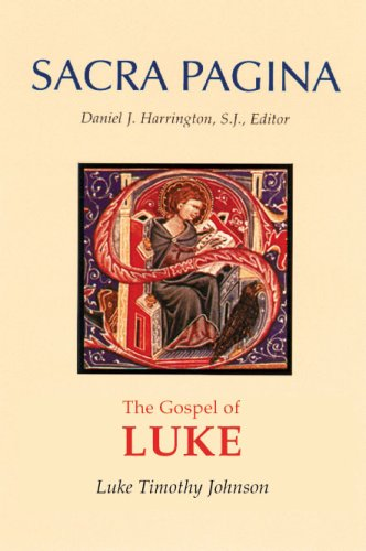 The Gospel of Luke: Sacra Pagina, Paperback 9780814659663