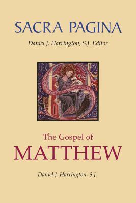 The Gospel of Matthew 9780814658031