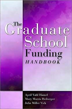 Graduate School Funding Handbook 9780812218107