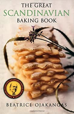 Great Scandinavian Baking Book 9780816634965