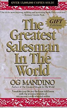 The Greatest Salesman in World 9780811900676