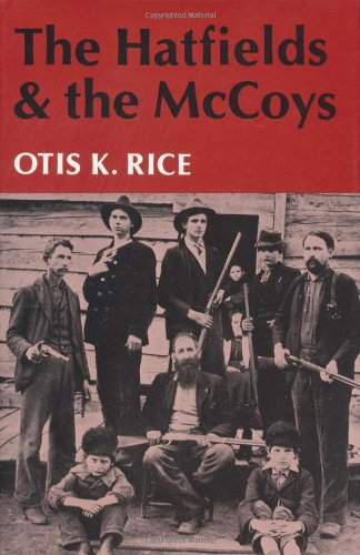 The Hatfields and the McCoys 9780813114590