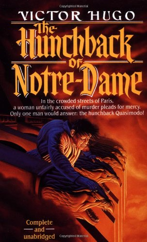 The Hunchback of Notre-Dame 9780812563122